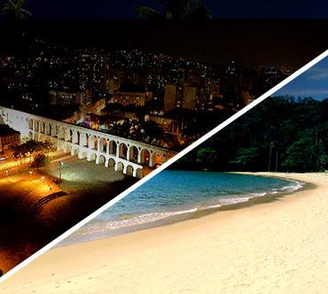Boletos de autobús - Rio de Janeiro a Angra dos Reis