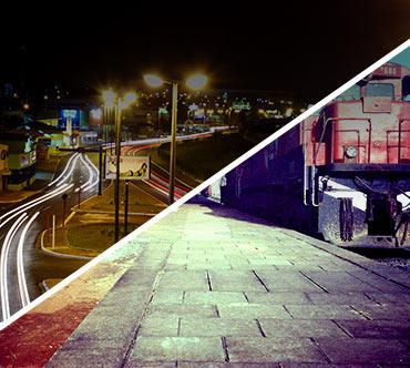 Passagem de ônibus - Araraquara x São Carlos