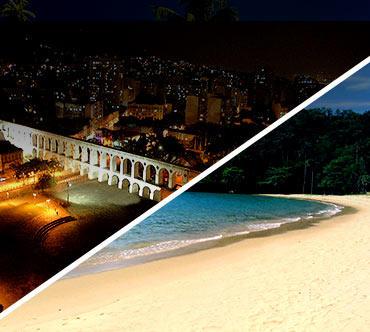 Passagem de ônibus - Rio de Janeiro x Angra dos Reis