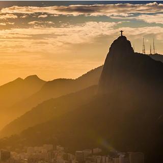 Ve en bus a los Juegos de Río de janeiro 2016