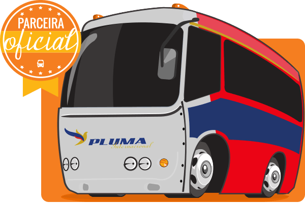 Pluma Bus Company - Oficial Partner to online bus tickets