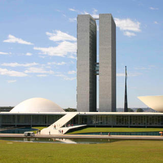 Check out the best tourism tips for Brasília and its architectural beauties