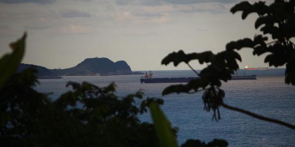 Fortaleza de Itaipu - Praia Grande - SP