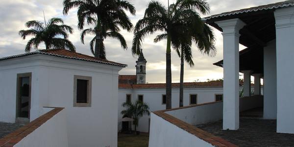 Forte das Cinco Pontas - Recife - PE