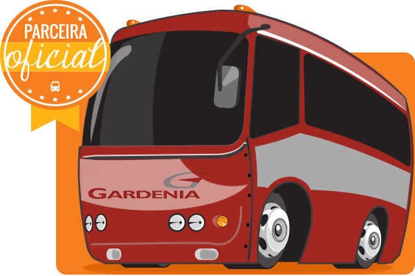 Gardenia Bus Company - Oficial Partner to online bus tickets