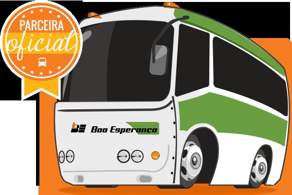 Viação Boa Esperança - Parceiro Oficial para venda de passagens de ônibus