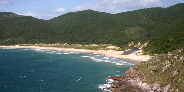 Lagoinha do Leste - Florianópolis - SC