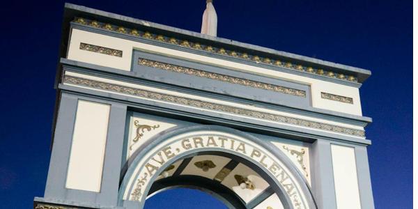 Arco do Triunfo - Sobral - CE