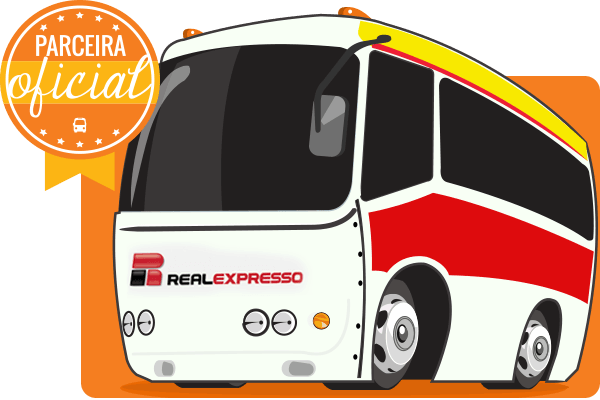 Empresa de Bus Real Expresso - Canal Oficial para la venta de billetes de autobús