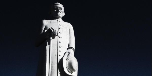 Museu e Estátua Padre Cícero - Juazeiro do Norte - CE