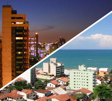 Bus tickets - Belo Horizonte x Macaé