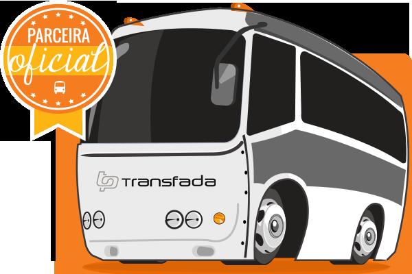 Transfada - Parceiro Oficial para venda de passagens de ônibus