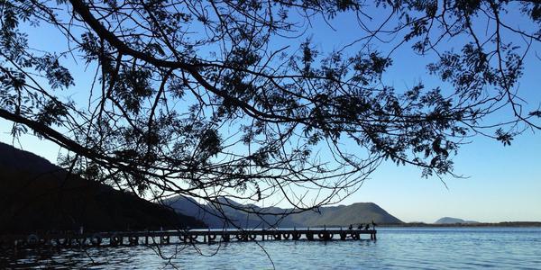 Lagoa da Conceição - Florianópolis - SC