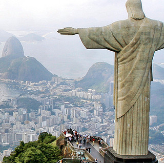 Pasajes de bus para Rio de Janeiro