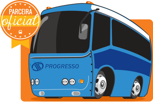 Empresa de Autobús Progresso Recife - Canal Oficial para la venta de billetes de autobús