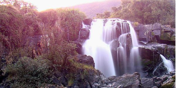 Cachoeiras - Poços de Caldas - MG