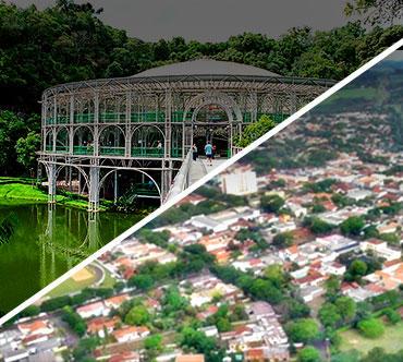 Bus tickets - Curitiba x Mandaguari