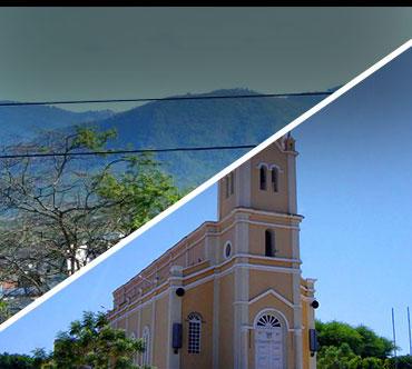 Passagem de ônibus - Belo Jardim x Custódia