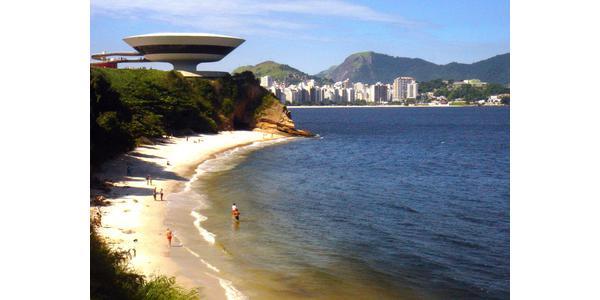 Praias - Niterói - RJ