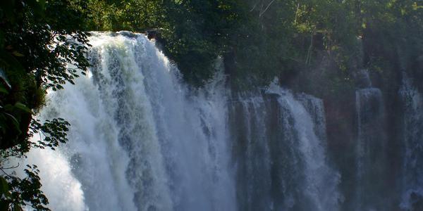 Cachoeiras - Barreiras - BA