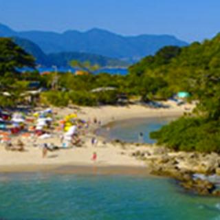Praia do Cachadaço: Saiba mais sobre este ponto turístico de Paraty