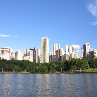 Viaje de ônibus para Goiânia e conheça o que a capital de Goiás tem para agradar moradores e turistas
