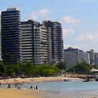 Fortaleza na Copa: jogos, turismo e diversão pra todos os gostos.