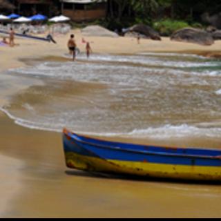 Areias finas e visual paradisíaco: conheça a Praia do Sono