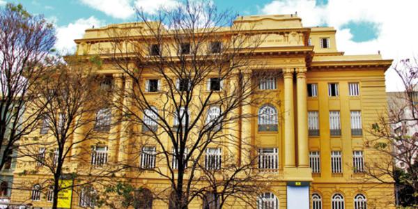 Centro Cultural Banco do Brasil - BH - Belo Horizonte - MG