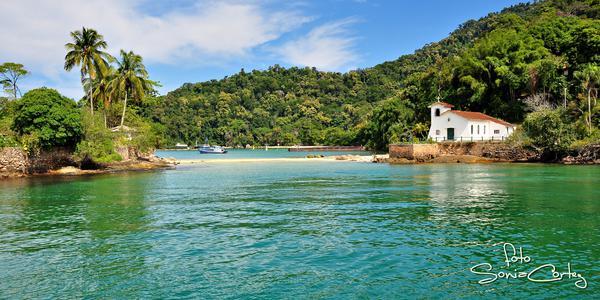 Ilhas - Angra dos Reis - RJ