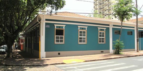 Museu de arqueologia e paleontologia de Araraquara - Araraquara - SP