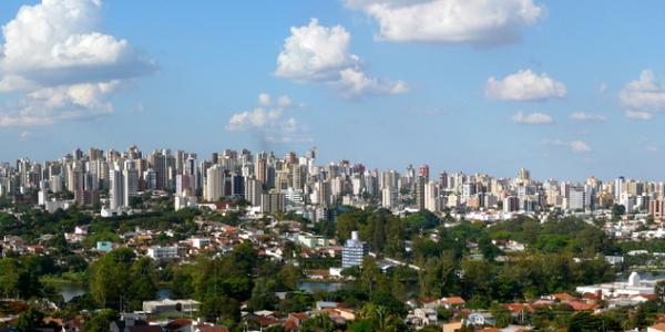 Bosque Municipal Marechal Cândido Rondon - Londrina - PR