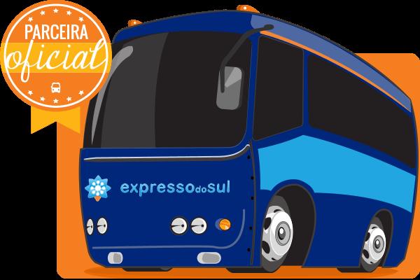 Empresa de Bus Expresso do Sul - Canal Oficial para la venta de billetes de autobús