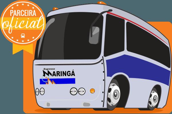 Empresa de Bus Expresso Maringá - Canal Oficial para la venta de billetes de autobús