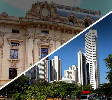 Bus tickets - Ribeirão Preto x Goiânia