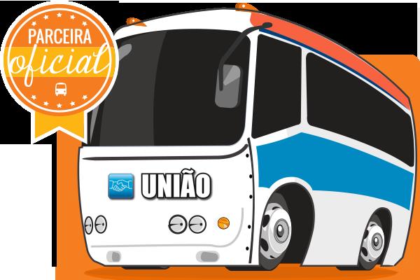 Expresso União - Parceiro Oficial para venda de passagens de ônibus