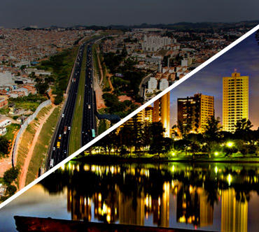 Bus tickets - São Paulo x Londrina