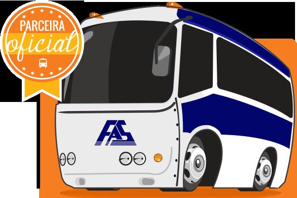 Viação São Luiz (BA) - Parceiro Oficial para venda de passagens de ônibus