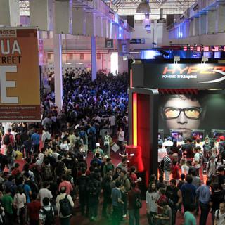 Desvende a Brasil Game Show