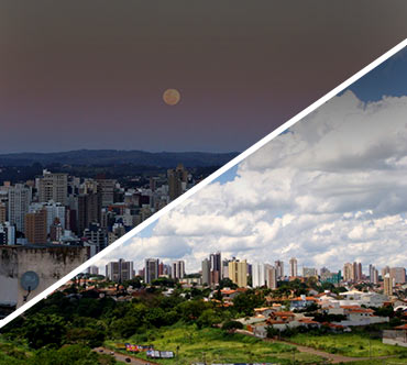 Campinas x São Carlos