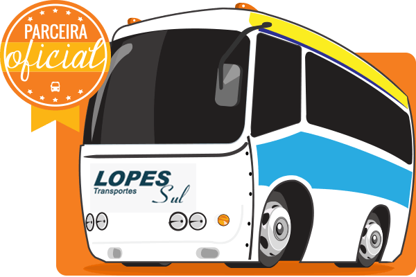 Lopes Sul Bus Company - Oficial Partner to online bus tickets