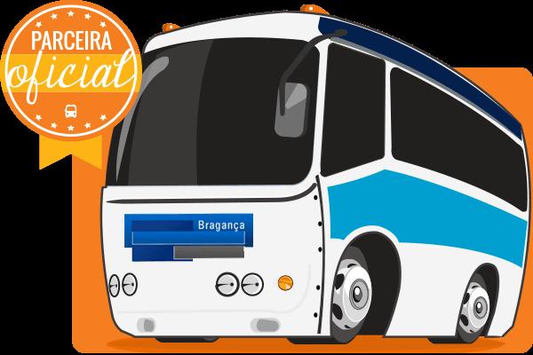 Viação Bragança - Parceiro Oficial para venda de passagens de ônibus