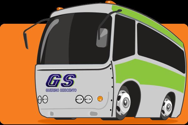 Guerino Seiscento - Parceiro Oficial para venda de passagens de ônibus