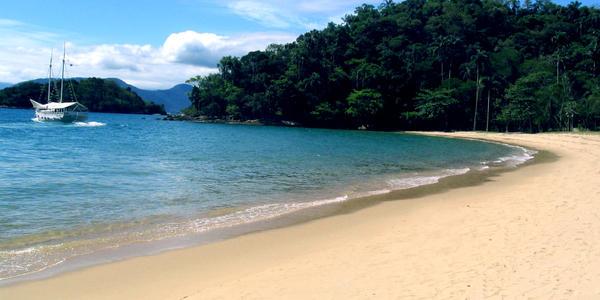 Praias - Angra dos Reis - RJ