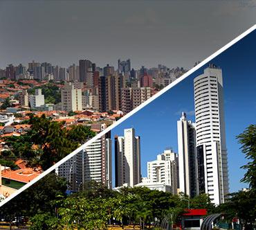 Boletos de autobús - Campinas a Goiânia