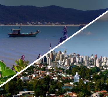 Boletos de autobús - Florianópolis a Londrina