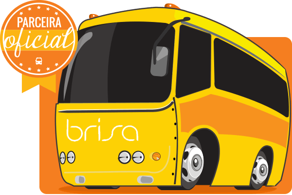 Brisa Bus Company - Oficial Partner to online bus tickets