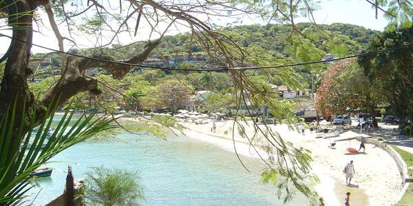 Praias - Búzios - RJ