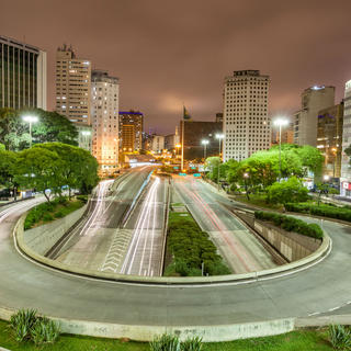 The ultimate tourist guide to Sao Paulo