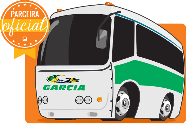 Garcia Bus Company - Oficial Partner to online bus tickets